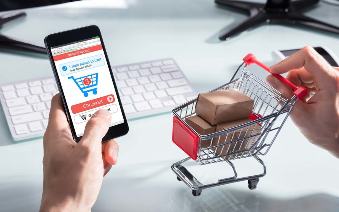Improve Your E-Commerce For A More Memorable Online Shopping Experience